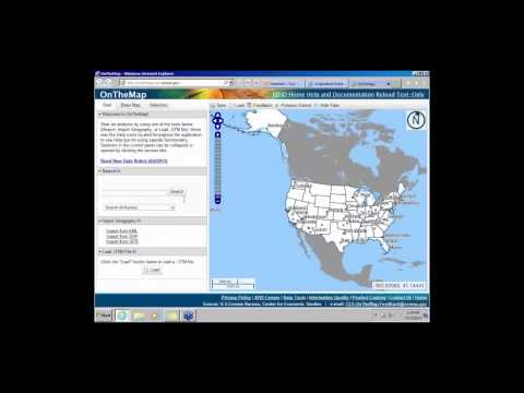 Census Data Webinar