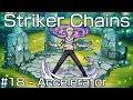 [Monster Strike] Striker Chains #18 - Accelerator (Chaining Orochimaru)
