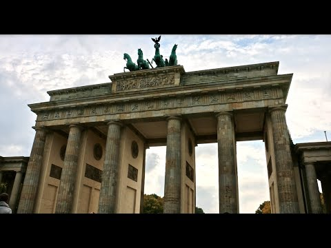 MUST SEE LANDMARKS | BERLIN GERMANY