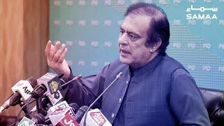 PTV mai jald tabdeeli nazar aye gi: Shibli Faraz | SAMAA TV | 1 June 2020