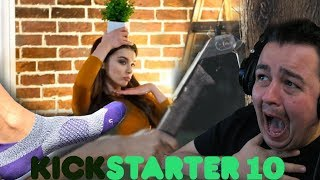 Daz Watches Kickstarters #10