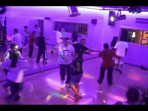 MG Dance Studio - Cumbia Sonidera classes