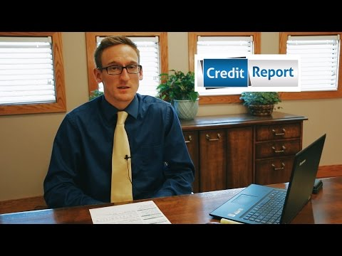 Remember to Check Your Credit Report!