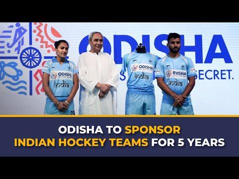 Odisha Mentors Team India