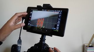 Use An Android Tablet as a Live Monitor for your DSLR Camera   DSLR Dahsboard