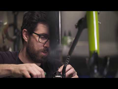 Backyard Bike Shop | Promotional Video | Three Motion