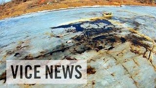 Pipeline Nation: America's Broken Industry