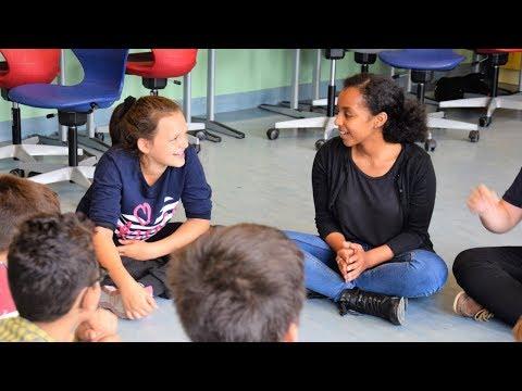 Teaching English in Austria: Fun, Interactive English Project Week