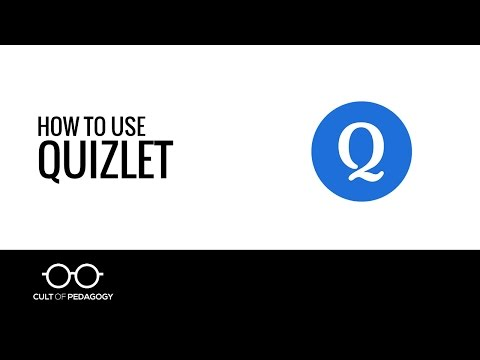 How to Use Quizlet