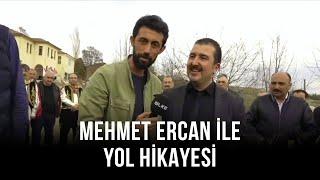 Mehmet Ercan İle Yol Hikayesi - Çankırı / Şabanözü | 8 Temmuz 2020