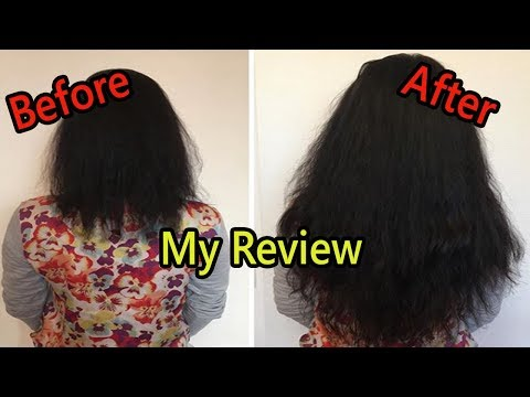 My Review after Using Fermented Rice Water for Thicker Long Hair | Natural Hair | Yao Women