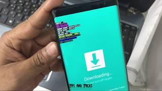 Combination file N9500, N9508,N950F,N950N,N950U1, N950W, SAMSUNG