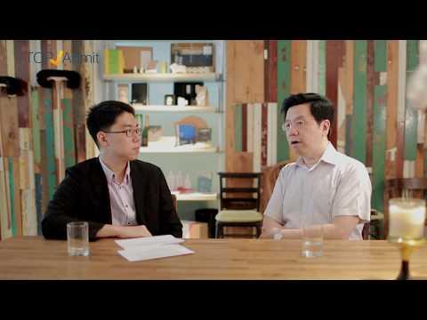 別嫌美國學費貴,李開復老師說學校栽培你的花費,超出你的想像!(3)