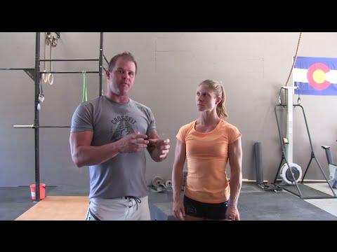 Low Back Tweak Fast Fixes | Feat. Kelly Starrett | MobilityWOD