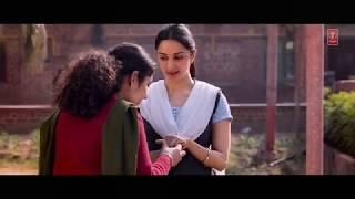 Tujhe kitna chahe aur hum | KABIR SINGH movie song |