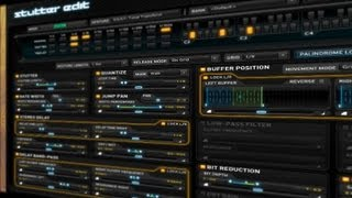 Izotope - Stutter Edit Review