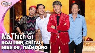 """PBN 130   Hài Kịch """"Má Thích Gì"""" - Hoài Linh, Chí Tài, Minh Dự, Tuấn Dũng"""