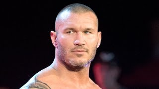 Randy Orton reveals his favorite RKOs of all time