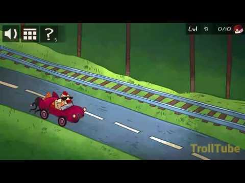 Troll Face Quest Unlucky Level 31 - Troll Face Quest Unlucky Level 31