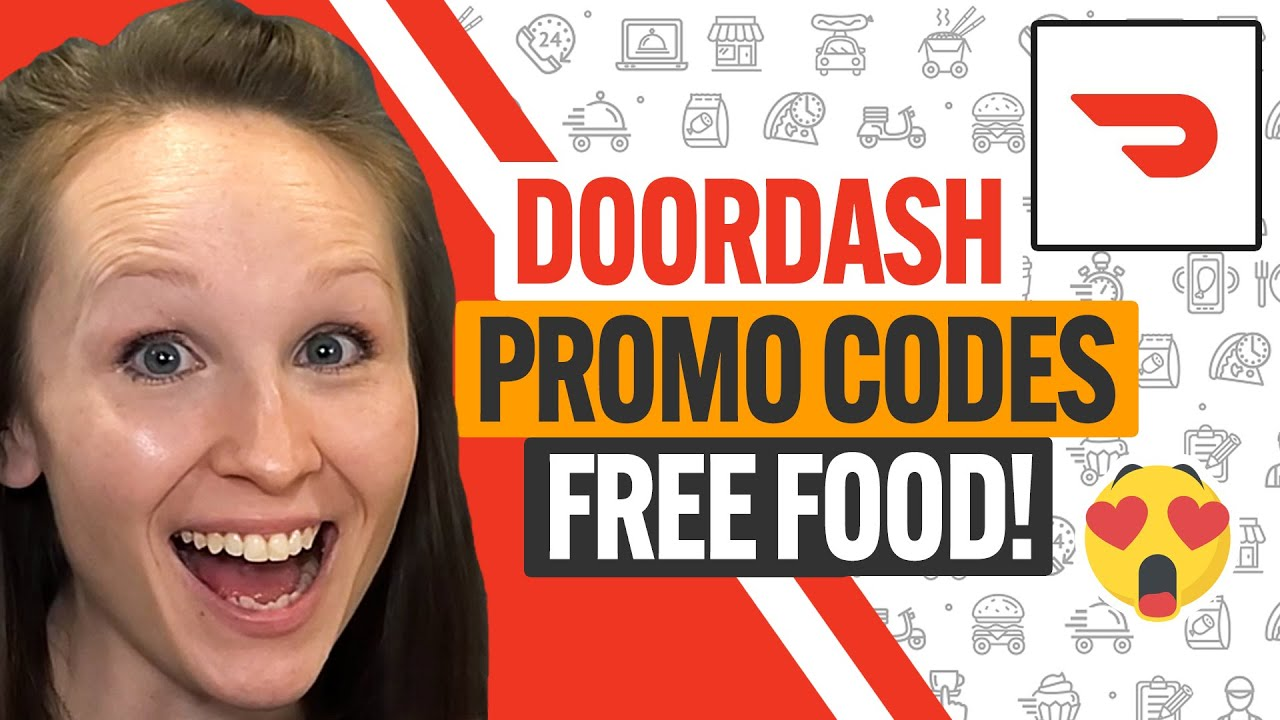 DoorDash Promo Code 2021:  Maximum Credits for Free Food Delivery Hacks (100% Works)