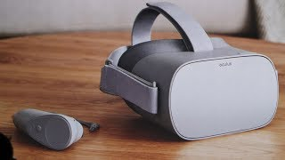 Oculus Go vs. Daydream Standalone Headsets - Which one is better? Which one will win?