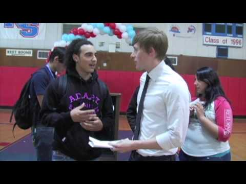Lance Black's Participation in the Homecoming Project - Live Out Loud