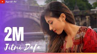 Jitni Dafa : Yaseer Desai  | Female Version By Suprabha KV | PARMANU