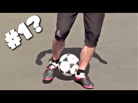Soccer Tricks - The Best Soccer Tricks To Develop Your Skills