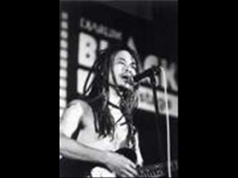 Preman Buronan - Tony Q Rastafara