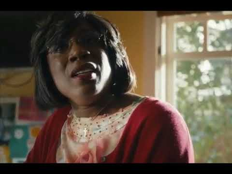 The lady Who Played Biggie's Mom On Unsolved Needs An Oscar