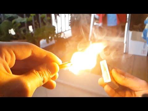 Samsung Galaxy S5 Slow Motion Videos (Full HD 1080p)
