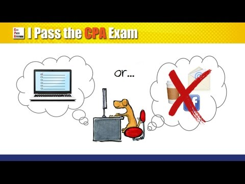 Fail the CPA Exam? Here's What You Can Do (Updated 2016)