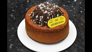 a40ed9e9e الكيكة الاسفنجية الشاهقة لإفطار رمضان هشة ورطبة كالقطن تستحق التجربة /  وصفات رمضان 2019