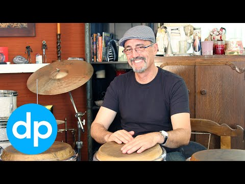 Learn to Play Conga Drums: 7 Basic Sounds for Beginners