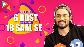 Bhuvan Bam's PERSPECTIVE on Importance of Family & Friends | Peer Group