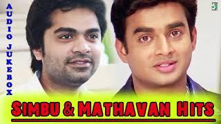 Simbu & R.Madhavan Super Hit Audio Jukebox