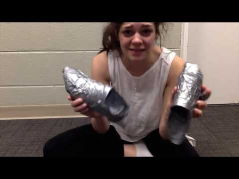 Waterproof Duct Tape Shoes