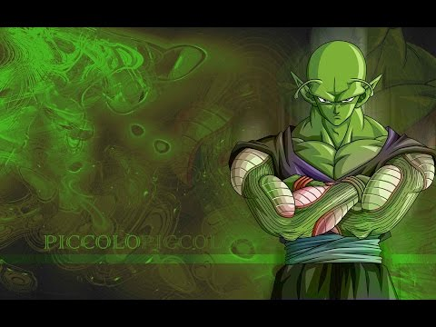 Train Like Piccolo (Weighted Clothing)