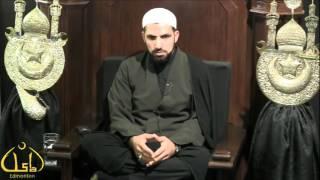 Death of Prophet Muhammad (S) by Shaykh Mujtaba Al-Khaliq