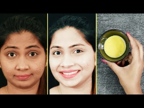 3 Steps Banana Facial For Spotless, Glowing, Smooth Skin in Winters | RABIA SKIN CARE