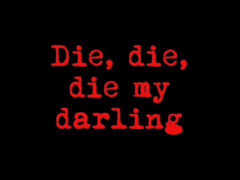Die, Die My Darling - Metallica s