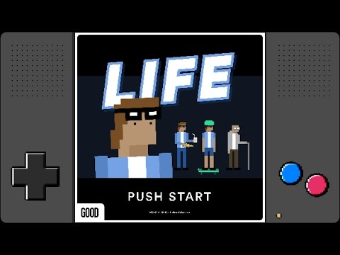 If Life Were a Video Game | GOOD