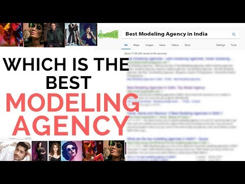 Modelling Tips : Which Is The Best Modeling Agency in India ? Praveen Bhat