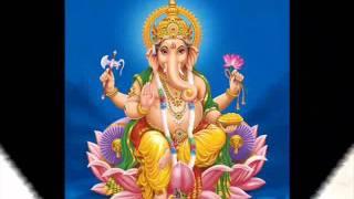 Jai Jai Ganapati [BHAJAN] ॐ