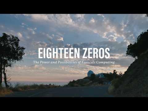 HEWLETT PACKARD ENTERPRISE: Eighteen Zeros