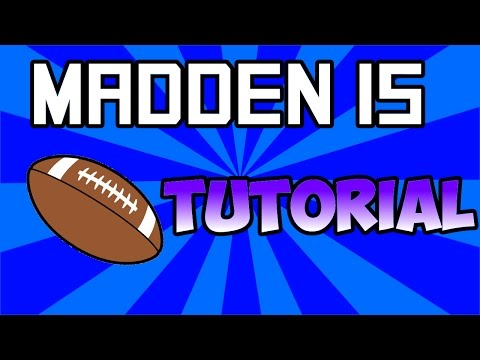 Madden 15 Tutorial - How to use Custom Rosters/Update Rosters
