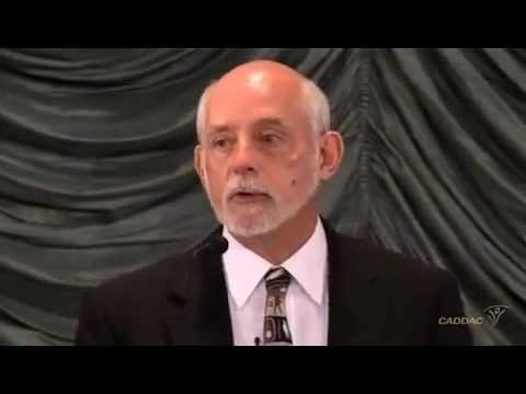 Dr Russell Barkley   ADHD Intention Deficit Disorder