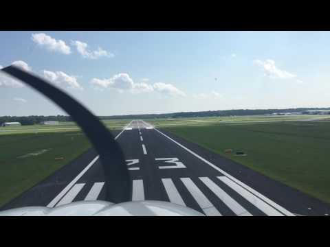 Salisbury Landing - July 2016