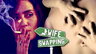 Wife Swapping is a New Hindi Film 2015 which throws light on dark side of the society where values are kept aside for pleasure in upper class society especially in India. The changing scenario where liberty turns into death of social values.  Starcast - Raina Basnet, Shoib Kazmi, Avinash Sharma, Tariq Khan, Shashi Bhushan, Gurleen Singh, Lucky Singh, Jeetu, Varun, Shilakha, Sonia, Sahil, Abhiney Jamwal  Written,edited & Directed by : Rahat Kazmi .