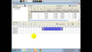 How to configure ZKTEco Biometric Attendance Device with